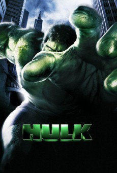 The Hulk 1 (2003) มนุษย์ยักษ์จอมพลัง