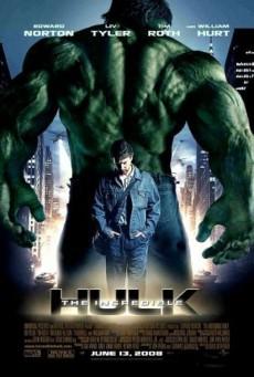 The Incredible Hulk (2008) มนุษย์ตัวเขียวจอมพลัง