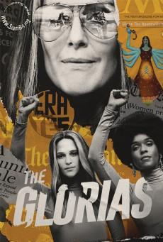 The Glorias (2020)  กลอเรีย