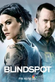 Blindspot Season 4