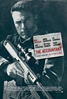 The Accountant อัจฉริยะคนบัญชีเพชฌฆาต